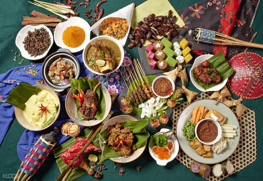 Ramadhan Celebration Buffet